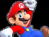 Super Smash Bros. Paragon