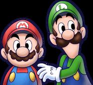 Mario Luigi M&LCC