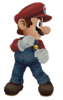 Mario ryu s battle pose by war9000-d5txx1q