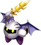 Meta Knight Dreamland Wii U G