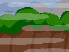 Mistladen Forest