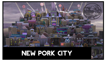 New Pork City