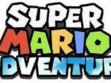 Super Mario Adventures (2020 TV Series)