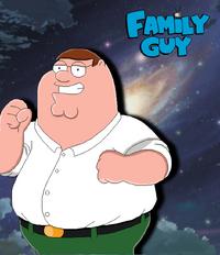 PeterGriffinFinalRumble!