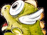 Super Smash Bros. Impact/List of spirits (Nintendo)