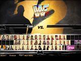 WWE '12 Old School edition