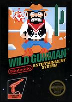 Wild Gunman Coverart