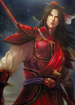 Zhou Yu Artwork (DW9)