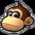 Baby DK MKSR Icon