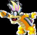 Iggy Koopa (classic)- New Super Mario Bros. Wii