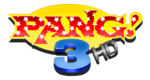 Logo P3HD