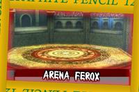 MASSES Arena Arena Ferox