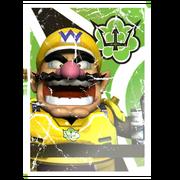 MSCF- Wario Icon