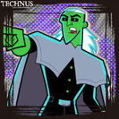 ProjectVT Technus