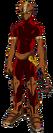 Ruptured Sect alternate - Kamui Woods