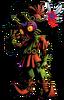Skull Kid Majora Mask