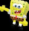 SpongeBob by Lumoshi