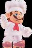 1.Cooking Mario 2