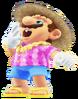 2.Resort Mario 4