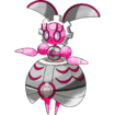 ACL - SSBSwitch recolour - Magearna 5