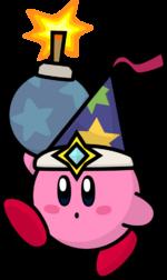 Bomb Kirby KCC