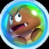 Bubble Goomba NSMBW2