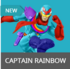 Captain Rainbow SSBAether