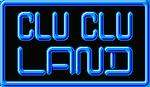 Clu Clu Land logo DSSB