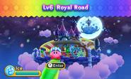 KTD Royal Road
