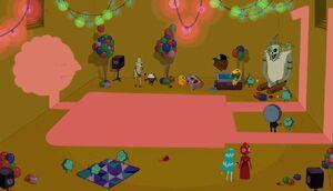 Prismo-party