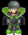 Robo Luigi