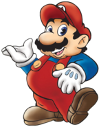 SuperShowMario