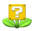 ?-block flower