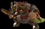 1.1.Beast Ganon Standing