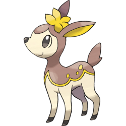 585Deerling-Winter