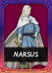 ACL Tome 57 character portal box - Narsus