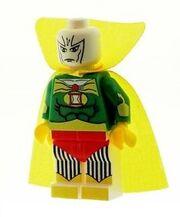 Chronos (Lego Batman 4)