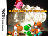 Clyde: Back to Scotland