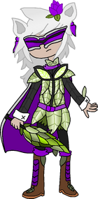 CrymsiaRose Costume 1