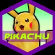 DiscordRoster Pikachu