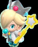 Dr. Baby Rosalina