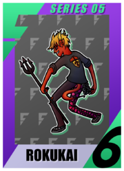 FO Front Rokukai