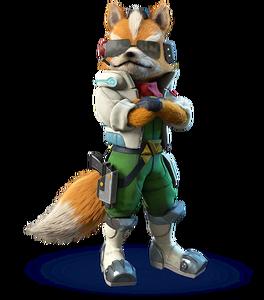 Fox Charged Alt 14