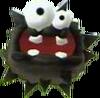 Fuzzy Wii