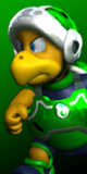Hammer Bro Green Strikers