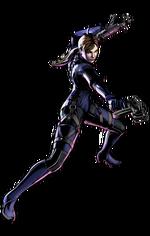 Jill UMVC3