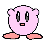 Kirby by Alice