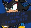 Sonic Fan's Production Team