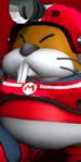 MSCF- Monty Mole Icon