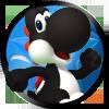 MTUSBlackYoshi Icon